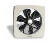 CATA Exhaust Fan - LHV-225 - White - Size 285 * 61 * 110 * 229 * 123 MM